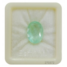 Astrological Emerald Pre 6.9CT (11.5 Ratti)